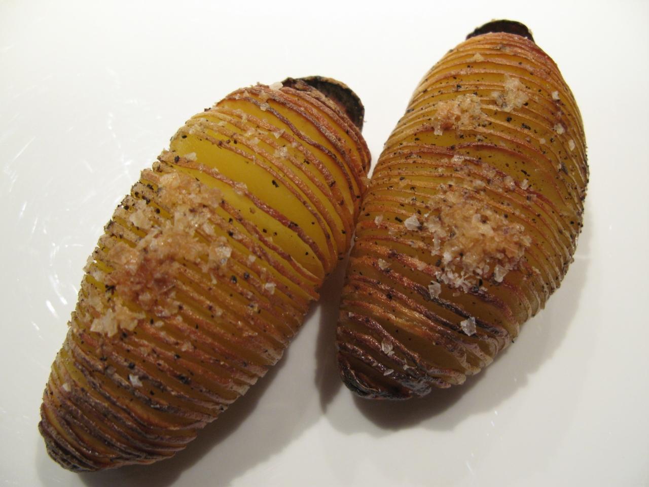 Gürteltier-Kartoffeln