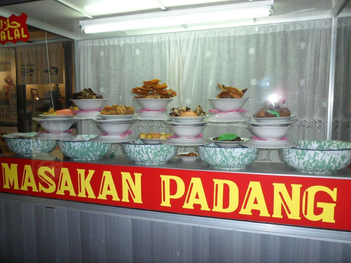 Ayam Gulai – Neues aus der Padang-Küche (Huhn in scharfer Kokos ...