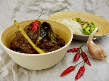Indonesische Küche | Indonesische Kuche Themaskedchef