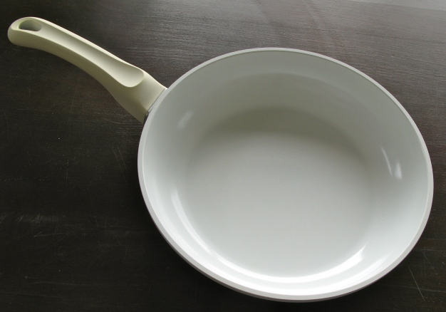 Pfanne mit Keramikbeschichtung