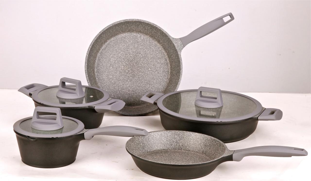 Beschichtete Pfannen –  Keramikpfanne vs. Teflonpfanne(update)