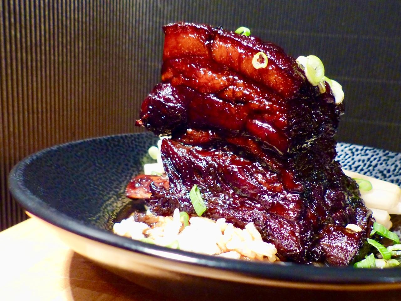 Hong Shao Rou | Rot geschmorterSchweinebauch